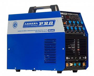 Аппарат аргонодуговой сварки Aurora Pro Ironman-315 Pulse