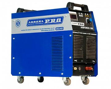 Аппарат плазменной резки Aurora Pro AirForce-100