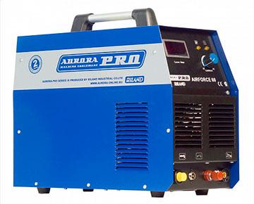 Аппарат плазменной резки Aurora Pro AirForce-60