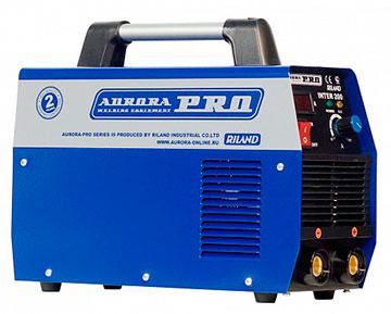 Сварочный инвертор Aurora Pro Inter-200