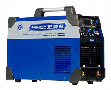 Сварочный инвертор Aurora Pro Stickmate 250-2 Dual Energy