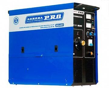 Сварочный полуавтомат Aurora Pro Overman-250